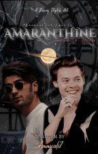 Amaranthine  by Ammuali7