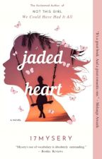 Jaded Heart by 17Mysery