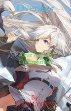 Overseer: Azur lane x commander reader by GASTLY42957
