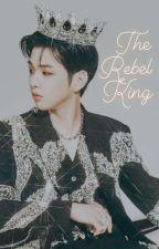 The Rebel King by Sitha_Isnantri