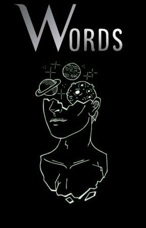 Words by lizzyyyy-