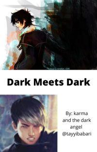 Dark meets Dark - Nico di Angelo meets Tam Song & KOTLC cover