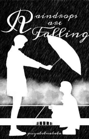 Raindrops Are Falling by puyatotnabata