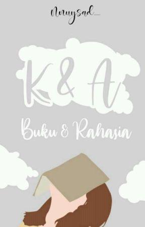K & A by Nnuysad_