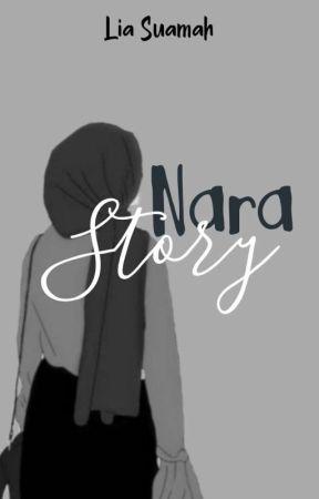 Nara Story by Liaaaa221