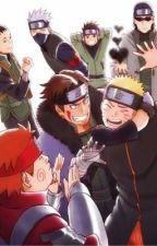 "7 minutes in heaven ""Naruto various characters"" by EllaInuzuka"