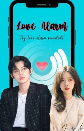 Love Alarm (Choi Yeonjun) by Im_not_ash