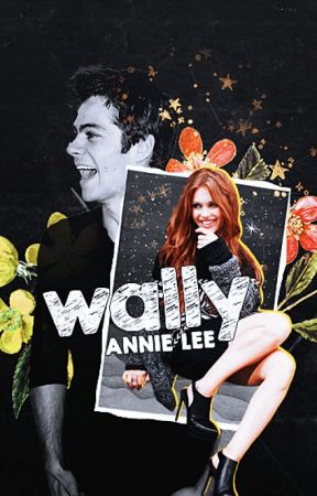 Wally (#wattys2016) by escapism-