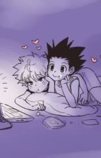 Hxh one shots!!! by Blue_Berry7