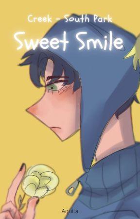 Sweet smile (HIATUS) by Aqua_is_a_asshole