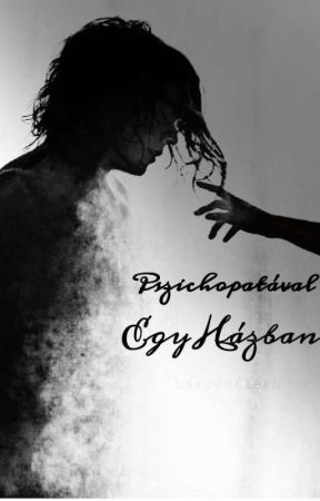 Pszichopatával Egy Házban//Larry Stylinson// by Watermelon_myhusband