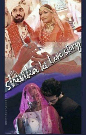 Shivika Ki Love Story ♥️ by shivika_ki_deewani