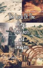 LOTR one-shots and imagines!!!  by lotrmxisyy