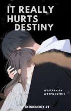 It Really Hurts, Destiny by wttpdestiny