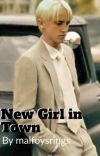 New Girl In Town cover