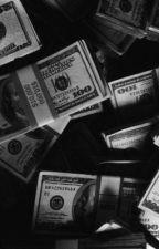The Millionaire Manager Balance: Unlimited [hiatus] by akaashimainhoe