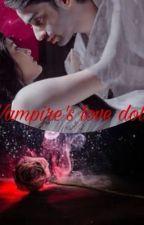 Vampire's love doll  by sonachopra