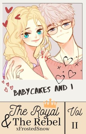 ♔TheRoyal & TheRebel۞~Vol.II(Jelsa Fan Fic) *On Hold* by xFrostedSnow