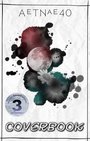 Coverbook by Aetnae40