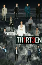 The Thirteen |Ruby Rose Fanfic| GXG by justleviackerman_
