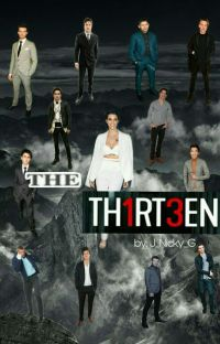 The Thirteen |Ruby Rose Fanfic| GXG cover