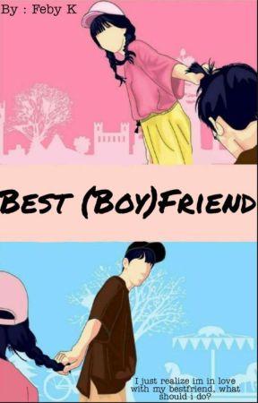 Best  (Boy)Friend [Hiatus] by febykd03