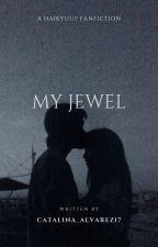 Karasuno's Jewel || Haikyuu X Fem! Reader by Catalina_Alvarez17