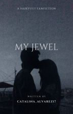 Karasuno's Jewel || Haikyuu X Reader by IcyHot17
