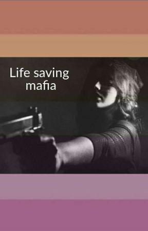 Life saving mafia by kinkymarshmallow