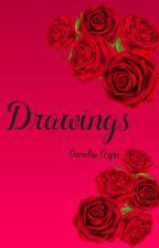 DRAWINGS by aspieprincess99