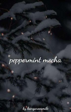 Peppermint Mocha by lisalovesbooks_
