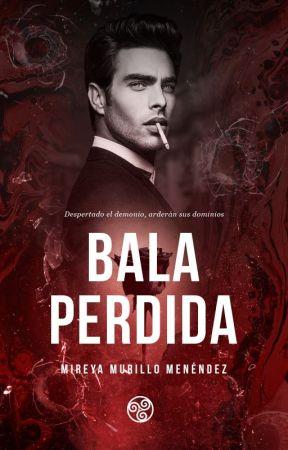 Bala perdida by Wristofink