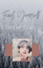 Find Yourself - BTS     KT x JK    FROZEN AU! by Kurisaki