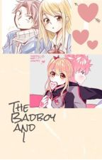 ~The Bad Boy and I~( Nalu) by Lovelifexoxo1108