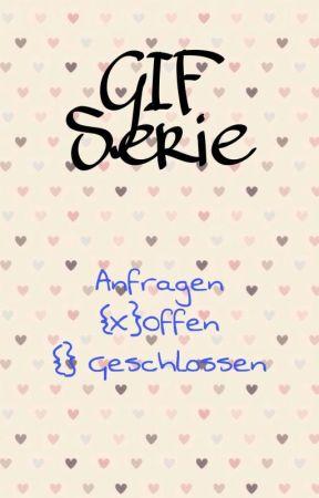 Gif Serie by satans_littlesister