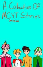 A Collection of Short  MCYT Stories (Mostly Sleepy Boys) by SaltyPotatoSlices