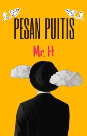 Pesan Puitis Mr.H by deviinksr