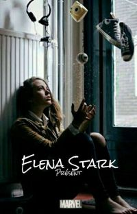 Elena Stark [TERMINÉ] cover
