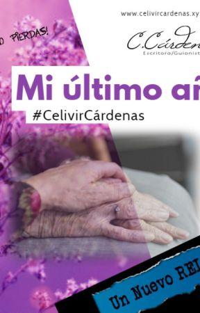 MI ÚLTIMO AÑO by CelivirCelivir