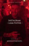 Instagram ¦ Liam Payne ¦ cover