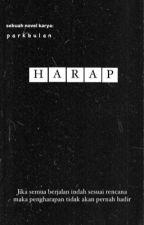 H A R A P by parkbulan