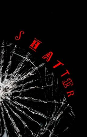 Shatter ~ Letters From My Mother by -_Lynnie_Love_-