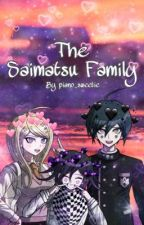 ♡The Saimatsu Family: A Bunch Of Love♡ by piano_sweetie