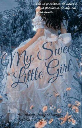 My Sweet Little Girl  by biah_avelino