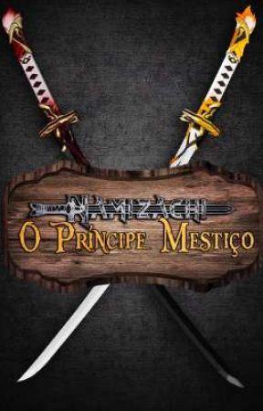 Namizachi o Príncipe Mestiço #2 by Namizachi