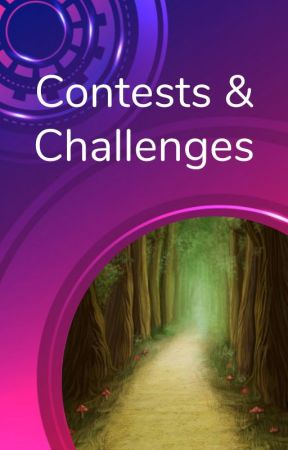 Contests & Challenges by SpeculativeFiction