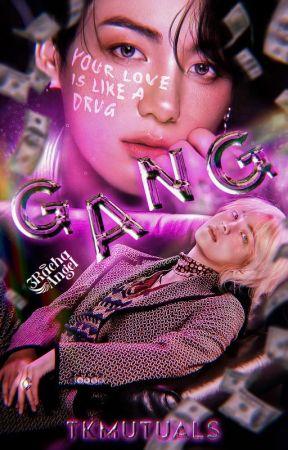 Gang: Your Love is Like a Drug ⚠ taekook by tkmutuals
