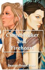 Cursebreaker and Fireheart by BeautyBeastRose