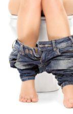Exploring Your Pee Fetish (for girls) by thegrumpyturtle