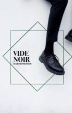 Vide Noir | The Umbrella Academy by itsanothernobody